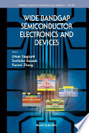Wide Bandgap Semiconductor Electronics And Devices