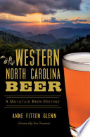 Western North Carolina Beer Book PDF