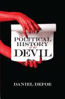 The Political History of the Devil Pdf/ePub eBook
