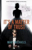 Pdf It's a Matter of Trust