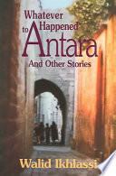 Whatever Happened To Antara