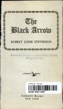 The Black Arrow Book