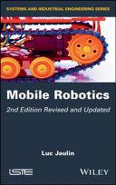 Pdf Mobile Robotics Telecharger
