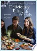 Deliciously Ella With Friends Book PDF
