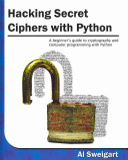 Pdf Hacking Secret Ciphers with Python