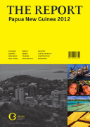 The Report  Papua New Guinea 2012