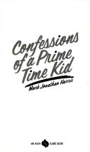 Confessions of a Prime Time Kid