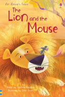 First Reading  the Lion and the Mouse