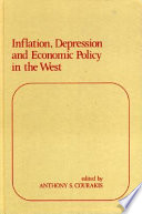 Inflation, Depression, and Economic Policy in the West