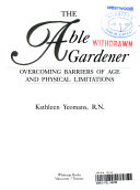 The Able Gardener