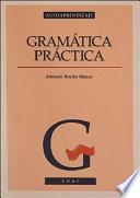 Gramática práctica
