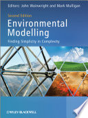 Environmental Modelling Book PDF