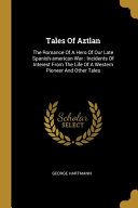 Tales Of Aztlan