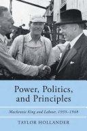 Power, Politics, and Principles