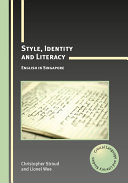 Style  Identity and Literacy