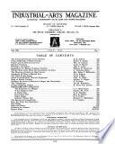 Industrial-arts Magazine