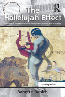 The Hallelujah Effect