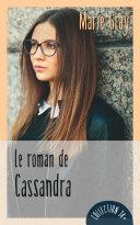 Pdf Le roman de Cassandra Telecharger