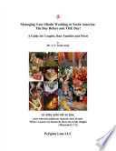 Managing Your Hindu Wedding in North America: The Day Before and THE Day! Book
