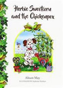 Herbie Sweetcorn and the Chickenpox