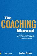 The Coaching Manual ePub eBook