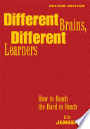 Different Brains  Different Learners