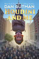 Houdini and Me Book