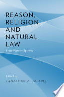 Reason Religion And Natural Law