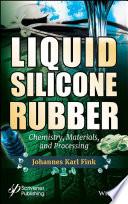 Liquid Silicone Rubber Book