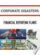 Corporate Disasters