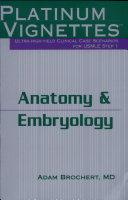Anatomy & Embryology