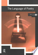 The Language of Poetry Book Online