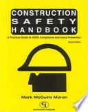 Construction Safety Handbook