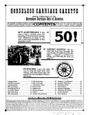 Horseless Carriage Gazette Book PDF