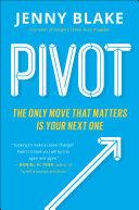 Pivot Pdf/ePub eBook