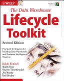 The Data Warehouse Lifecycle Toolkit Pdf/ePub eBook