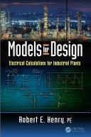 Models for Design