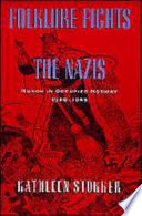 Folklore Fights the Nazis Book