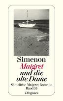 Maigret und die alte Dame