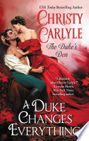 A Duke Changes Everything Book PDF