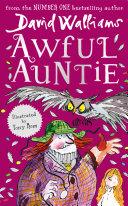 Awful Auntie Pdf/ePub eBook
