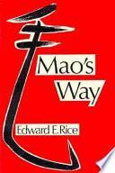 Mao's Way