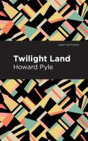 Twilight Land Pdf/ePub eBook