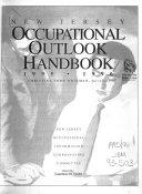 New Jersey Occupational Outlook Handbook
