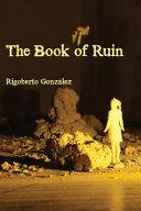 The Book of Ruin Book PDF