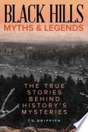 Black Hills Myths And Legends