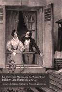 Lost illusions. The illustrious Gaudissart