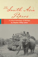 The South Asia Papers Pdf/ePub eBook