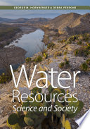Water resources : science and society
