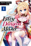 Lazy Dungeon Master  Volume 1